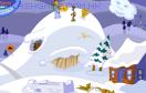 野外滑雪解謎遊戲 / 野外滑雪解謎 Game