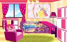 女孩的可愛卧室遊戲 / 女孩的可愛卧室 Game