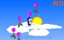 哆啦a夢踩氣球遊戲 / 哆啦a夢踩氣球 Game