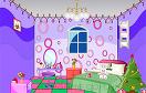 女孩的聖誕小屋遊戲 / 女孩的聖誕小屋 Game