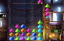 魔法消消看遊戲 / Magic Drop Game