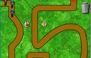 炮塔防禦戰爭遊戲 / 炮塔防禦戰爭 Game