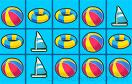 假期記憶比賽遊戲 / 假期記憶比賽 Game