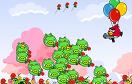 憤怒小鳥玫瑰保衛戰遊戲 / 憤怒小鳥玫瑰保衛戰 Game