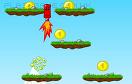 紅色果凍歷險無敵版遊戲 / 紅色果凍歷險無敵版 Game