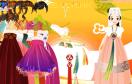 韓國美女換裝遊戲 / Korean Dress Up Game