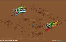 機器人PK大戰遊戲 / Mex Game