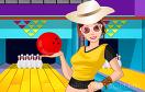 保齡球美女遊戲 / 保齡球美女 Game