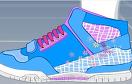 運動板鞋遊戲 / 運動板鞋 Game