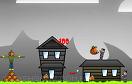 憤怒的南瓜戰殭屍遊戲 / 憤怒的南瓜戰殭屍 Game