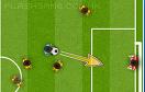 回合制足球賽遊戲 / Real Soccer Game