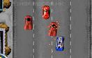 警察追劫匪遊戲 / Justice Hero Game
