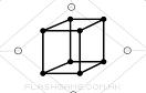 畫線立方體遊戲 / 畫線立方體 Game