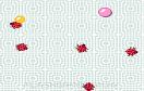 小球躲蟲子遊戲 / 小球躲蟲子 Game