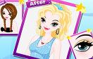化妝師大賽遊戲 / 化妝師大賽 Game