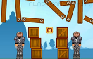 圍城士兵修改版遊戲 / 圍城士兵修改版 Game