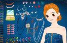 藍色水晶花遊戲 / Girl Makeover 24 Game