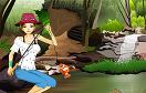 釣魚女生的裝扮遊戲 / 釣魚女生的裝扮 Game