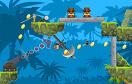 冒險者加農炮加強選關版遊戲 / 冒險者加農炮加強選關版 Game