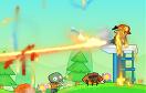 哇里奧叔保衛羊村變態版遊戲 / 哇里奧叔保衛羊村變態版 Game