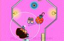 朵拉家裡玩高爾夫遊戲 / Dora Golf At Home Game
