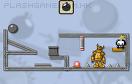 墜毀的機器人遊戲 / Crash The Robot Game