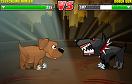 變異狗戰爭遊戲 / 變異狗戰爭 Game