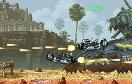 合金彈頭戰機對戰遊戲 / 合金彈頭戰機對戰 Game