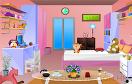 逃脫小女孩的房間遊戲 / 逃脫小女孩的房間 Game
