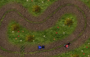 拖拉機競速賽遊戲 / 拖拉機競速賽 Game