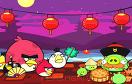 憤怒的小鳥找字母遊戲 / 憤怒的小鳥找字母 Game