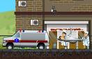 救護車司機無敵版遊戲 / 救護車司機無敵版 Game
