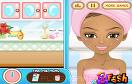 芭比水療遊戲 / Barbie Spa Rihanna Game