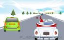 聖誕老人開汽車遊戲 / Santa Car Race Game