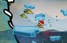 恐怖食人魚4聖誕版遊戲 / 恐怖食人魚4聖誕版 Game