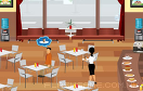 酒店經理遊戲 / The Restaurant Manager Game