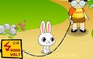 小兔子跳繩遊戲 / Jumb With Life Game