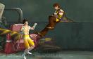 勇士格鬥修改版遊戲 / 勇士格鬥修改版 Game