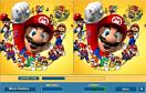馬里奧兄弟快樂找茬遊戲 / Mario Brothers Difference Game