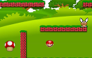 超級瑪麗找蘑菇遊戲 / Mario Bounce Game Game