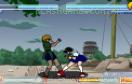 男女格鬥大對決遊戲 / Street Fight Game