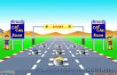 公路汽車比賽遊戲 / Car Can Racing Game
