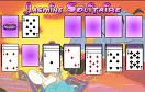 茉莉公主紙牌接龍遊戲 / Jasmine Solitaire Game