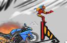 機器人碰撞測試無敵版遊戲 / 機器人碰撞測試無敵版 Game
