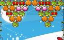 聖誕節泡泡龍遊戲 / Christmas Bubbles 2011 Game