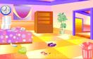 小女孩打掃房間遊戲 / Tidy Up Game