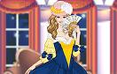 皇家公主芭比遊戲 / 皇家公主芭比 Game