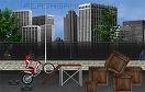 障礙自行車賽3遊戲 / 障礙自行車賽3 Game