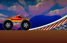 山坡極限卡車大挑戰2遊戲 / Turbo Truck 2 Game