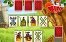 狐狸也愛玩紙牌遊戲 / 狐狸也愛玩紙牌 Game